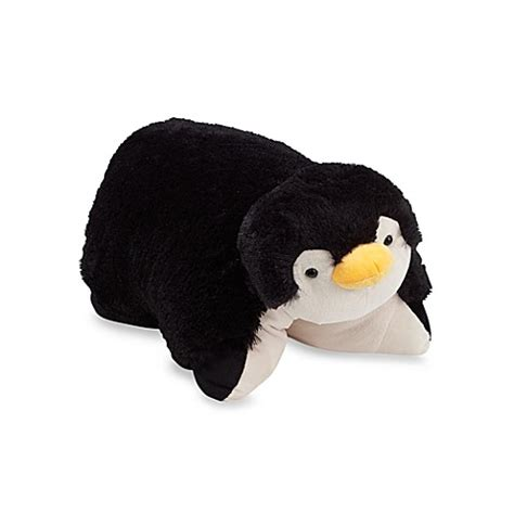 penguin pillow pet pillow pets penguin bed bath beyond
