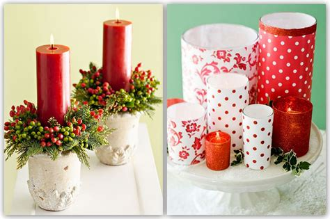 christmas table centerpiece ideas home decorating guru