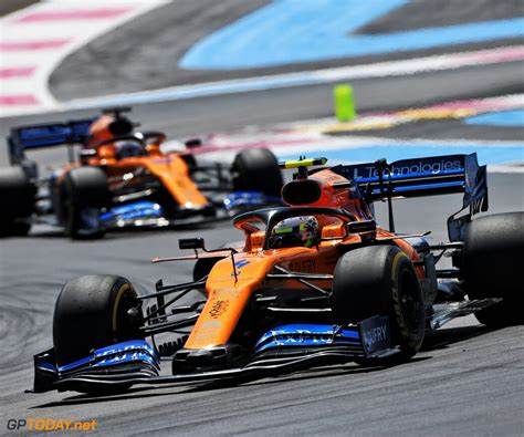 Norris praises improved McLaren atmosphere in 2019 ...