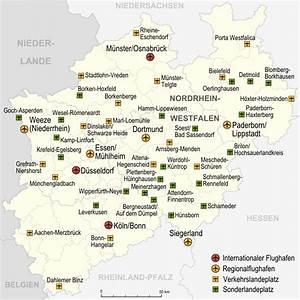 Nord Rhein Westfalen : liste der verkehrs und sonderlandepl tze in deutschland ~ Buech-reservation.com Haus und Dekorationen