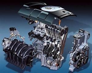 Distribuci U00f3n A3 1 6 Fsi - Audi A3 8p  2003-2012