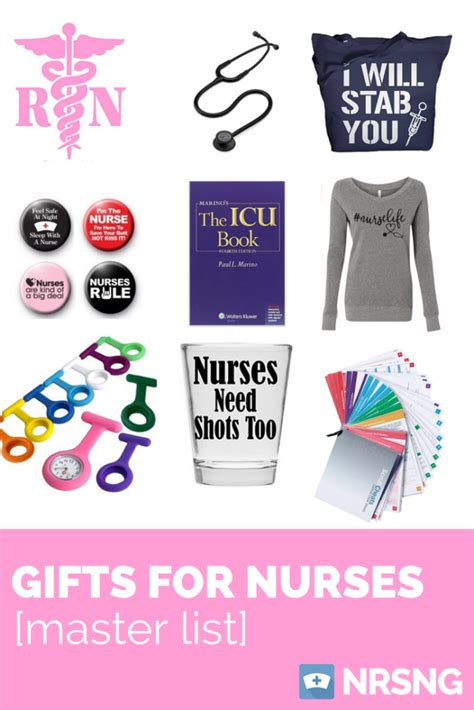 Nursing School Gifts by 24 Gift Ideas For Nurses Must Read Before