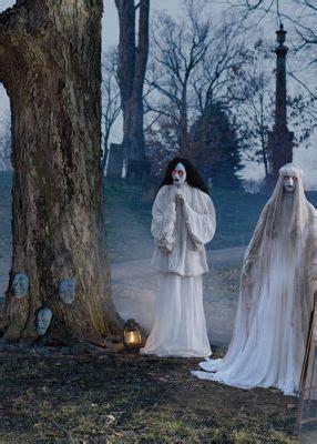 images  diy halloween outdoor props