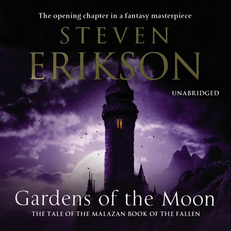 gardens of the moon gardens of the moon malazan book of the fallen 1 by