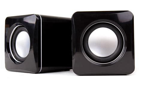 enceinte bureau mini enceintes haut parleurs usb pour ordinateur portable