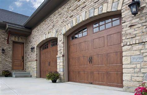 Garage Doors : Clopay Gd Short V Groove-d And D Garage Doors