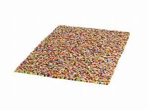 Tapis D Extérieur Maison Du Monde : tendance 30 tapis pour la maison le journal de la maison ~ Dailycaller-alerts.com Idées de Décoration