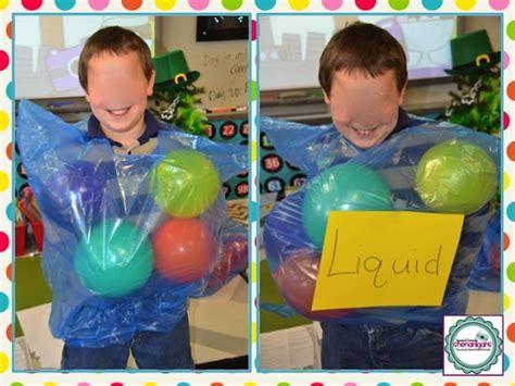 physical science for preschoolers 51 best properties of matter kindergarten images on 519