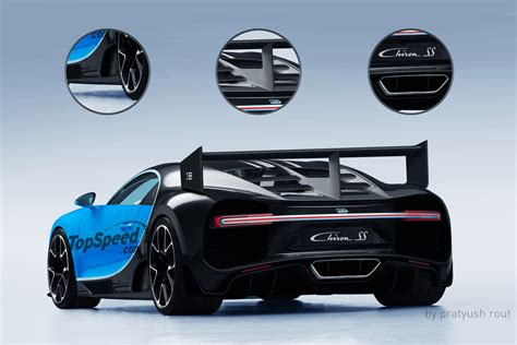 Is it worth buying a bugatti how wealthy do you have to be to buy a bugatti chiron? 2021 Bugatti Chiron Super Sport Gallery 675475 | Top Speed