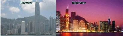Kong Hong Attractions Tourist Hongkong Spots Travel