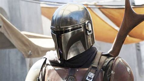 The Mandalorian Everything We Learned From The Leaked Trailer Description Youtube