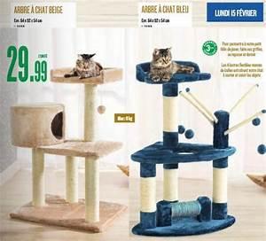 Arbre À Chat Pas Cher : arbre a chat pas cher magasin ~ Nature-et-papiers.com Idées de Décoration