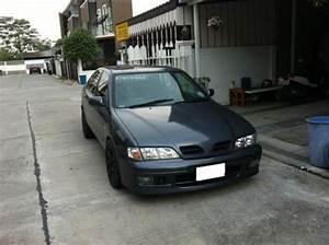Nissan Primera P11 Sr20