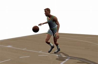 Basketball Ball Trajectory Control Arm Ai Handling