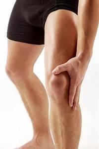 Fractured Kneecap Symptoms | Goji Actives Diet