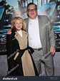 Los Angeles - Mar 22: Jeff Garlin & Wife Arrive To 'His ...