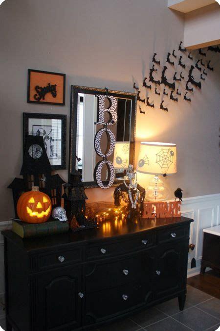 pin  halloween decoration ideas