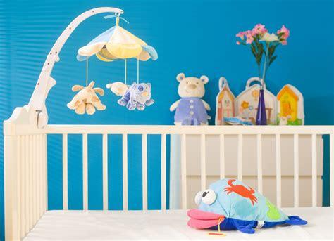 accessoire pour chambre décoration de chambre de bébé réaliser une chambre