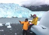 玩紐西蘭28天只花7萬!葉金川退休追夢去,高空跳傘、冰川獨木舟都敢玩!
