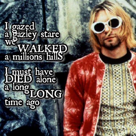 Nirvana Testi by The Who Sold The World Nirvana Testo E Traduzione