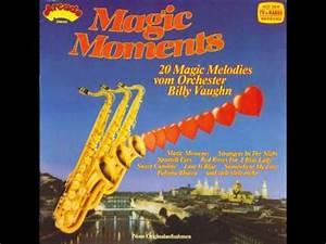 Billy Vaughn - Magic Moments - YouTube
