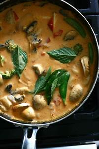 Best 25+ Panang curry recipe ideas on Pinterest Panang