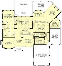 Images Pictures Of Open Floor Plans by Best Open Floor House Plans Cottage House Plans
