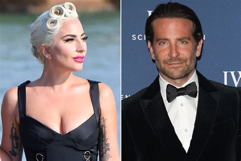 Bradley Cooper Wiped Off Lady Gaga's Makeup For Her 'star