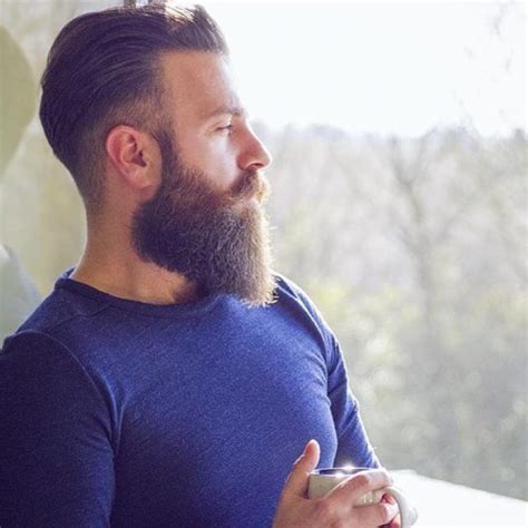 sexy beard styles spark inspiration