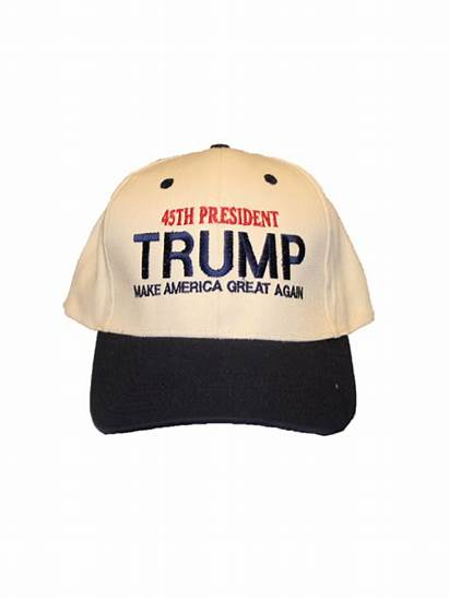 Trump 45th Hat President Hats Navy Donald