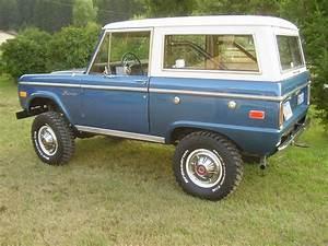 Restorations Pg5 #classicdatsunpickup   Ford bronco, Classic bronco, Classic ford broncos