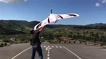 FX-79 Launch Technique - YouTube
