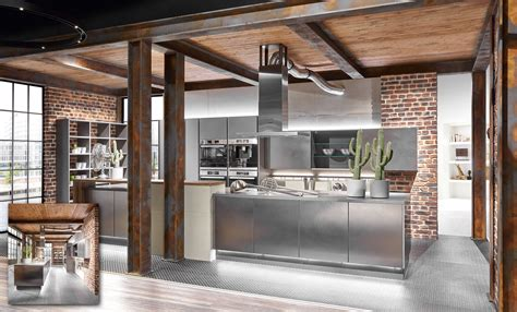 What's New In Kitchen Design? Trends Arriving In 2018