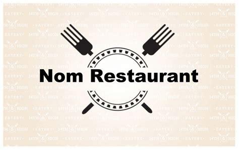 modele cuisine cagne carte de visite restaurant modèle gratuit à imprimer assiette
