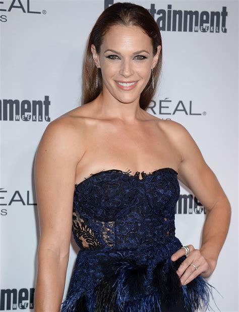 Amanda Righetti Entertainment Weekly Hosts Pre