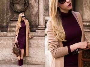 Herbst Outfits 20172018 Herbstmode Trends Fr Damen Zum