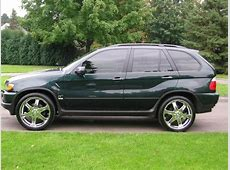 Xsesh 2002 BMW X5 Specs, Photos, Modification Info at