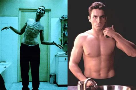 actors    dramatic weight loss  roles