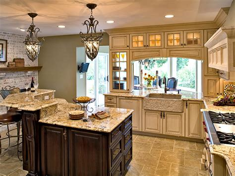 kitchen lights ideas cabinet kitchen lighting pictures ideas from hgtv 2230