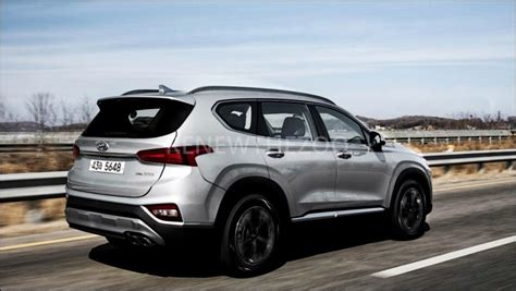 Hyundai Santa Fe 2020 by Hyundai 2020 Hyundai Santa Fe Sport Mid Size Crossover