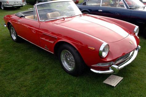 Année du modèle présenté : 1965 Ferrari 275 GTS at the Carlisle Import-Kit/Replica Nationals