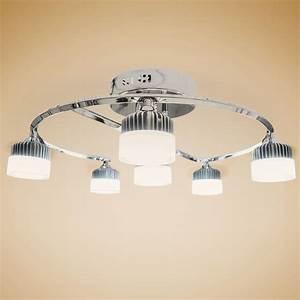 Led deckenlampen deckenleuchte f r wohnzimmer inkl led for Led lampen für wohnzimmer