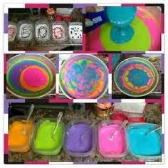 1000 ideas about Tie Dye Cakes on Pinterest