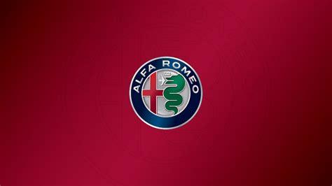 Alfa Romeo Badge Wallpaper by Alfa Romeo Desktop Wallpapers Alfa Romeo World