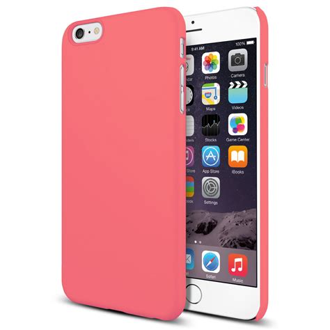 iphone 6 cases apple polysnap for apple iphone 6s plus pink