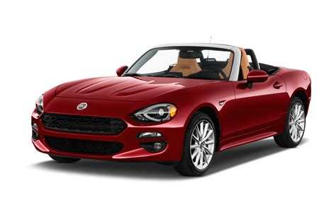 Fiat 124 Spider by 2017 Fiat 124 Spider Reviews And Rating Motor Trend