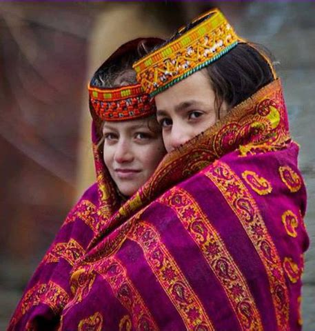Hunza mode