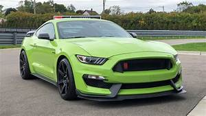 2020 Ford Mustang Shelby GT350R First Drive   What's new, specs and driving impressions   Autoblog