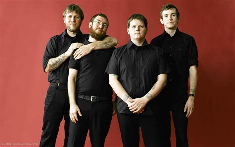 band group hd widescreen wallpaper