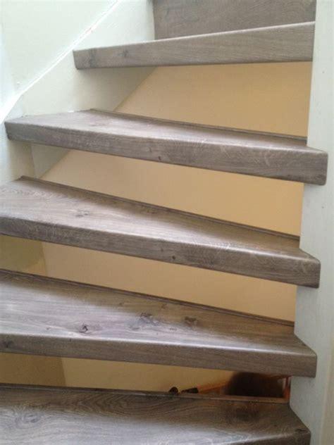 open trap bekleden met hout open trap bekleden met vinyl google zoeken interieur